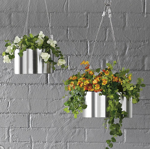 Hanging Planters, $24 to $28 on sale