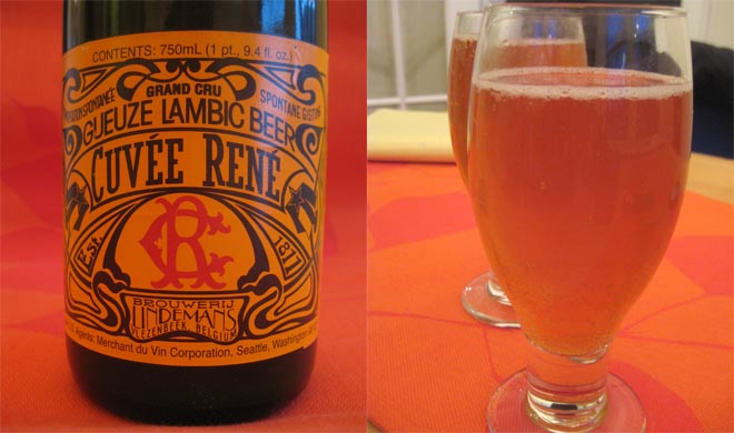 de rigeur beer photo