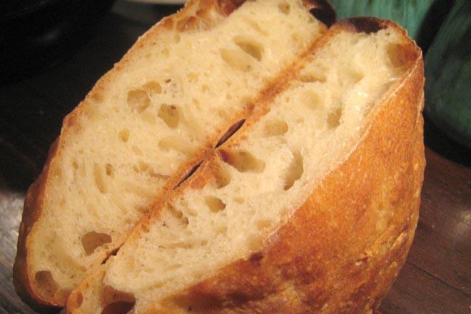It's a good bread recipe