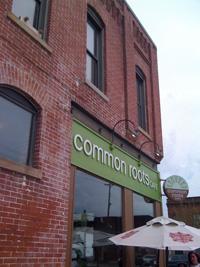 Common Roots Café