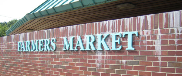 Midland Farmers' Market