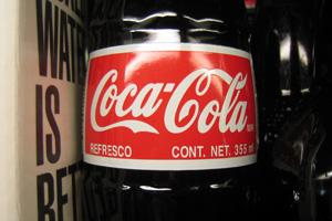 Coca-Cola: Refresco Mexicano