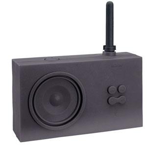 Tykho AM-FM Radio, $33.50