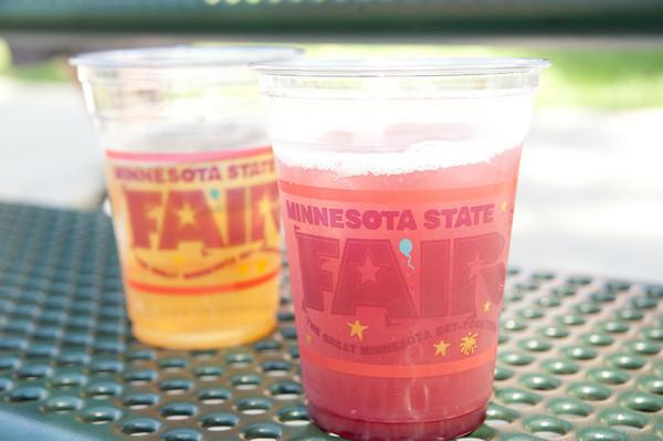 State Fair Sodas