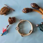 toy instruments