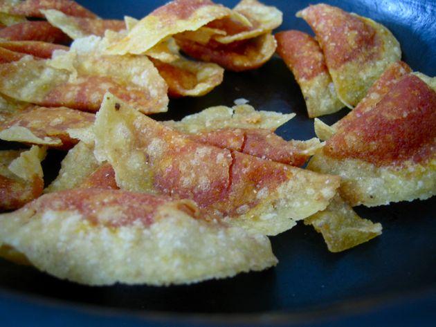 empanadas de Pipián