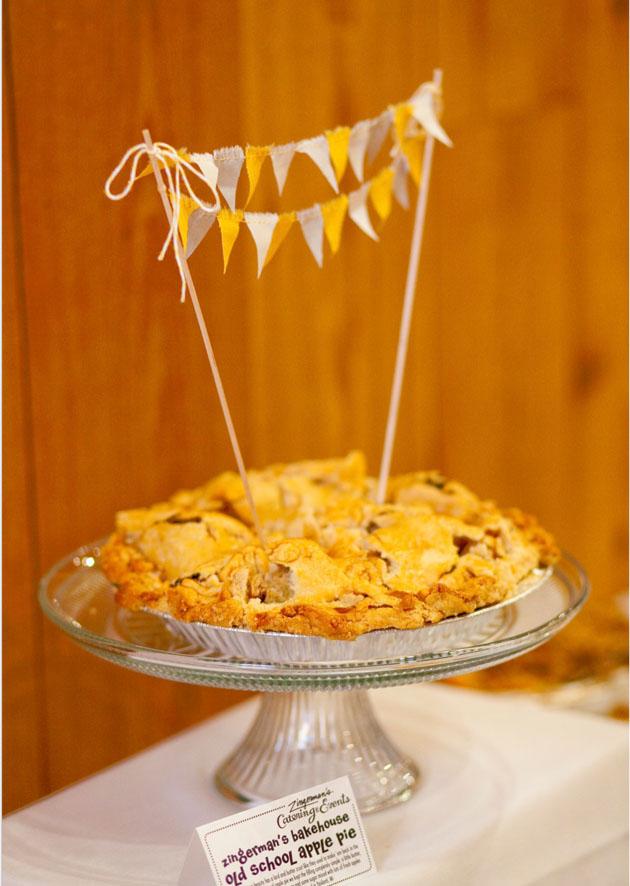 Zingerman's Apple Pie